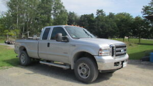2006 Ford Other Lariat Pickup Truck