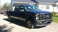 2008 Ford F-250 Pickup Truck $13,000 OBO - NEED GONE