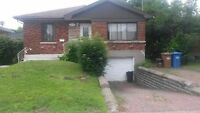 House for rent in Cote Saint Luc