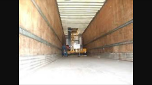 Extra Large Storage container