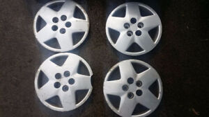 14 in rim covers ( only covers)