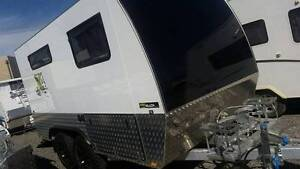 2016 Pro Alloy X4 Toy Hauler St Marys Mitcham Area Preview