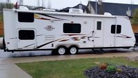 2010 Forest River Surveyor SV291 Great Condition