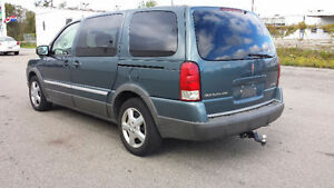 2005 Pontiac Montana sv6 3.5ltr engine Kitchener / Waterloo Kitchener Area image 3