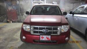 2008 Ford Escape 221995 SUV, Crossover