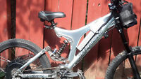 Specialized Big Hit Ebike velo electrique
