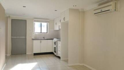 CURRENTLY NOT available, DEPOSIT TAKEN- MODERN  1 br granny flat