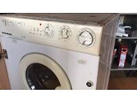 Faulty Integrated Washer Dryer for Sale