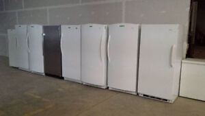 Freezers Stand-up or Chest  Durham Appliances Ltd, since 1971 Kawartha Lakes Peterborough Area image 1