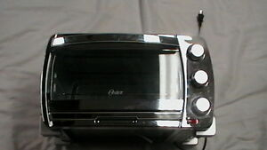Convection, Counter Toaster Oven, Oster, London Ontario image 1