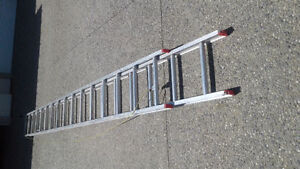 WANTED: 30 or 32 FOOT EXTENSION LADDER