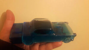 Vintage retro Avon collectible after shave 55 Ford Thunderbird