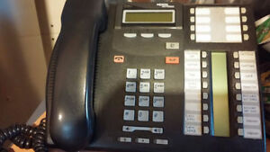 Nortel Network Business Phone