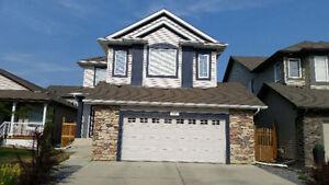 Edmonton SW house for rent in Windermere