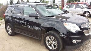2010 Chevrolet Equinox LT1 CLASSIC& GORGEOUS!  $75 B/WEEKLY