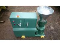 Wood or fuel pellet mill spares or repairs