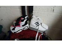 Girls fashion shoes