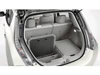 Nissan Leaf Boot Cargo Organiser