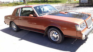 1986 Buick Regal Other