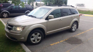 2009 Dodge Journey Winter Ready