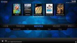 KODI installs & updates on Android/Amazon/Apple TV 1,2&4 Kitchener / Waterloo Kitchener Area image 9