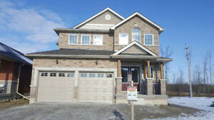 Big, new house available for lease Jan 1st Peterborough Peterborough Area image 1