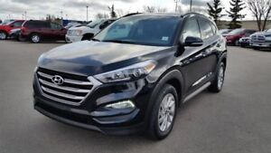 2017 Hyundai Tucson SE AWD 2.0 Accident Free,  Leather,  Heated