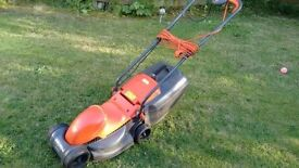 Flymo Lawnmower excellent condition