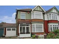 Spectacular four/4 bed 2 reception house with 2 bathrooms in Ilford, Redbridge, Gants Hill, IG1