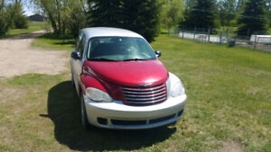 2009 Chrysler PT Cruiser Hatchback