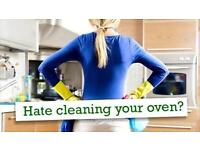 OVEN AND EXTRACTOR PROFESSIONAL CLEANING-CLEANS FROM ONLY £25-REFRESH YOUR KITCHEN TODAY!!!