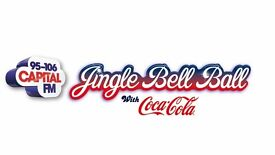 Jingle Bell Ball - Tickets and Transport