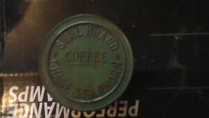 Seal Brand Coffee Container Kitchener / Waterloo Kitchener Area image 2
