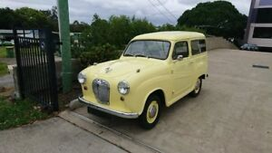 1953 Austin A30 Countryman Yellow 4 Speed Manual Wagon Capalaba Brisbane South East Preview