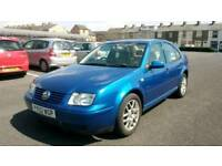 Vw bora 1.6 petrol Automatic Brilliant condition bargain price