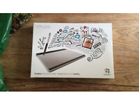 Wacom Intuos Pen and Touch Medium Graphics Tablet