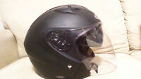 Casque HJC IS-33 / HJC IS-33 with sunshield - XL