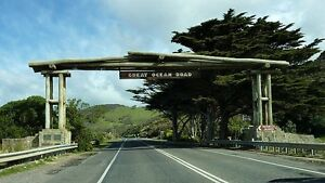 Great Ocean Road Reservoir Darebin Area Preview