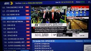 LIVE TV 2300 channels local News and More