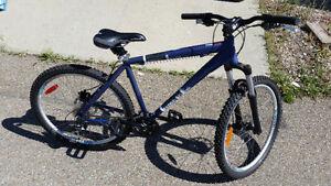 Diamondback Response Hardtail Mtn Bike with 20-inch frame-$560 Strathcona County Edmonton Area image 3