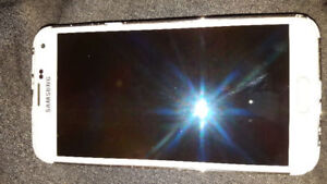 SAMSUNG GALAXY S5 16GB FOR (ROGERS CHATR FIDO) GOOD CONDITION WI