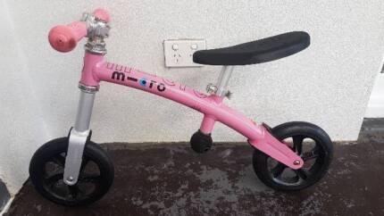 Balance Bike Pink Gumtree Australia Free Local Classifieds