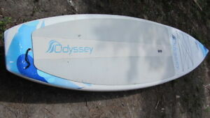 Odyssey 10.6 Stand Up Paddle Board SUP
