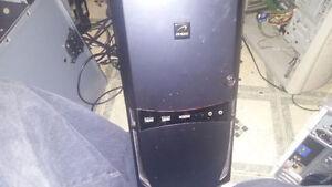 Processor: Intel(R) Core(TM)2 Duo CPU E4500 @ 2.2 ghz