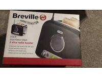 Radio Toaster - Breville