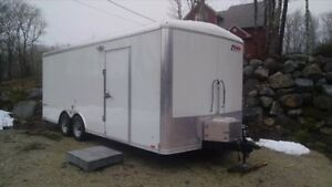 Mobile Kitchen Trailer for sale