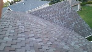 Harty's Roofing-Asphalt Shingle Experts