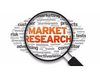 FREE PRIMARY MARKET RESEARCH FOR SMALL BUSINESS OWNERS BY EXPERTS