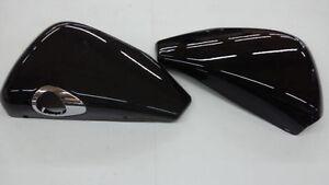 Harley-Davidson Sportster OEM side cover XL 833 1200 2004-13