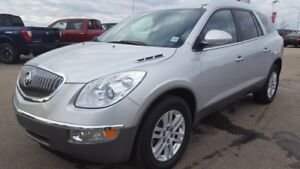 2012 Buick Enclave AWD $14888 3rd Row,  Bluetooth,  A/C,